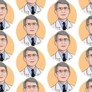 Dr. Fauci Fab