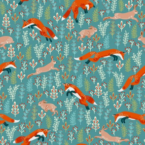 Foxes_Hares