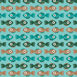 Fishy (Ocean)