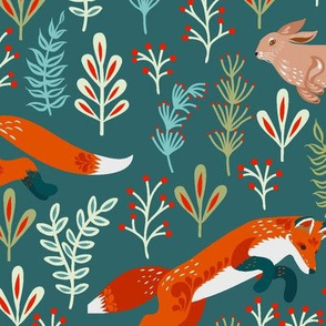 Foxes_Hares (large scale)