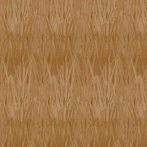 Grassy Meadow, Autumn