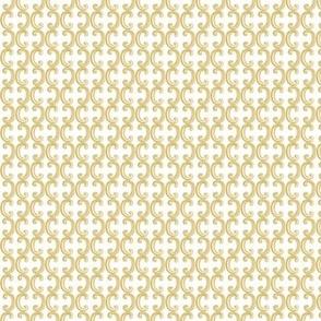 rococo lattice petit