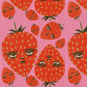 Strawberry club
