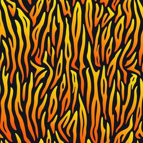 Fire stripes