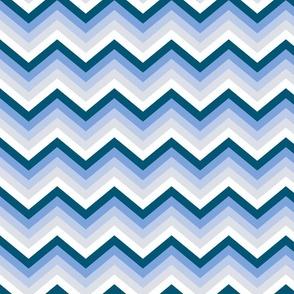 Ice zigzag