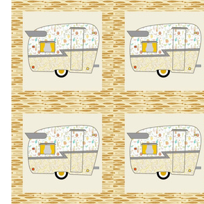 Cheater Quilt, Fill-a-Yard - Shasta_Yellow-06