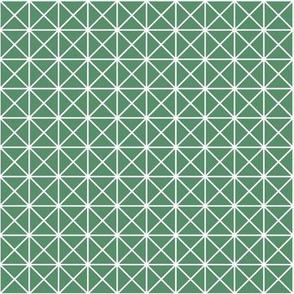 Grid / green