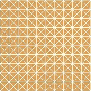 Grid / goldenrod