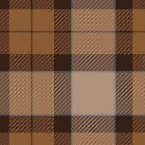 Wood Plaid ©Julee Wood