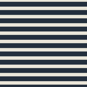 Nautical- stripes horizontal