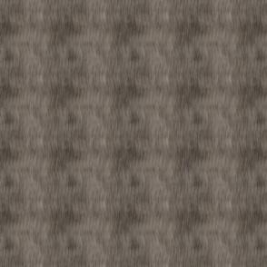 Small Tarnished silver digital fur texture