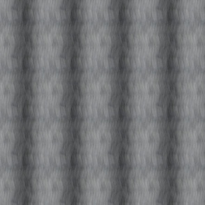 Small Gun metal mink stripe digital fur texture