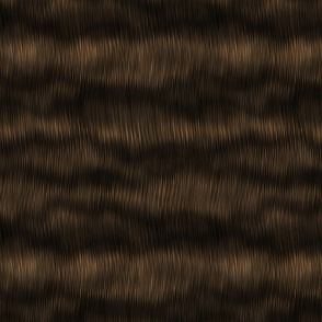 Brown brindle digital fur texture