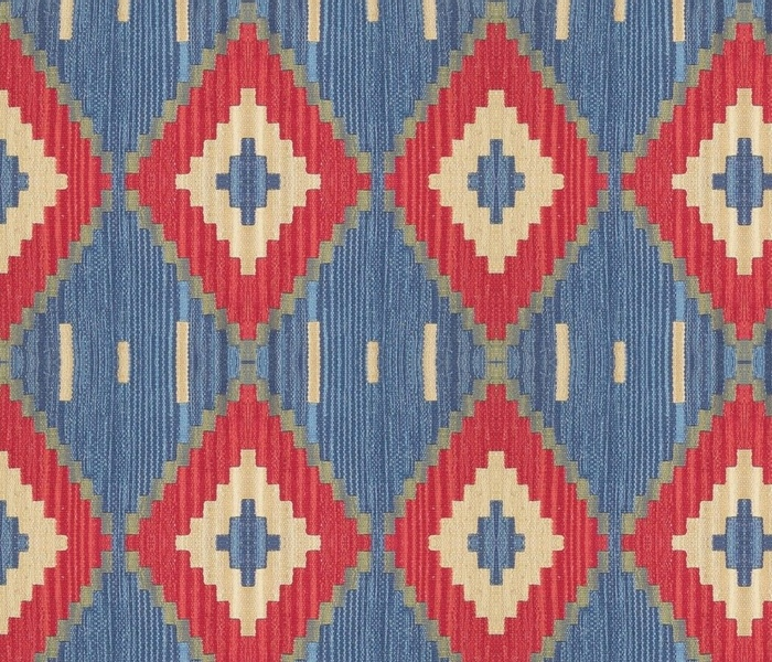 Saddle Blanket - Home On The Range