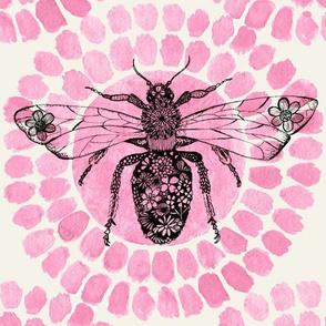 Queen_Bee_Baby Pink