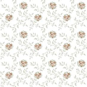 koala white tile