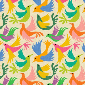 Fly Your Own Colors: Inclusivity