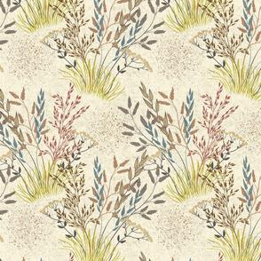 Wild Grasses Sway-L