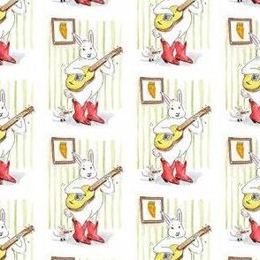 Rabbit Rhythms