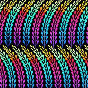 Groovy Waves of Grain