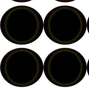 Eclipsed Dot