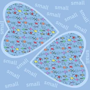 Playful pattern