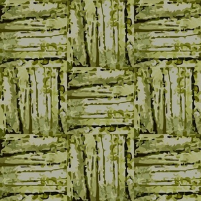 MINI Sage Basket Weave