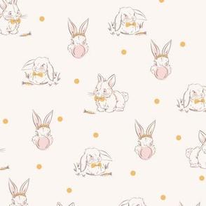 Bunnies for little ones