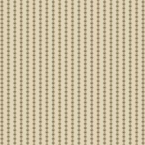 cross stitch antique 2057-30