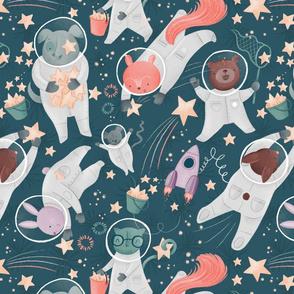 Catching Stars