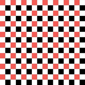Chequered Coral 2021