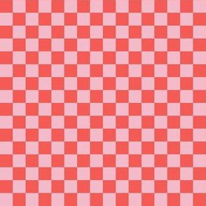 Chequered Cotton Candy 2021