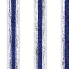 grand shibori stripes