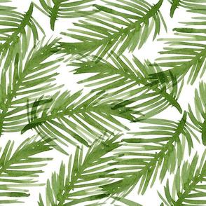 greenery-M