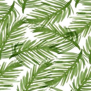 greenery-S