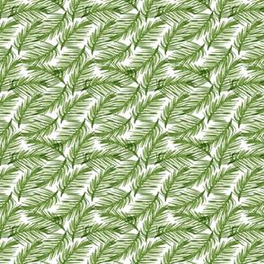 greenery-XS