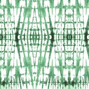 Shibori Green 2