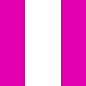 "3"" pink cabana stripe"