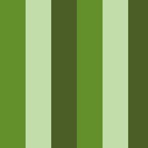 Green Strands