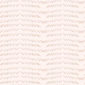 Boho Stripe Sand