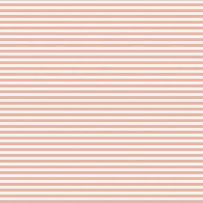 Pink horizontal stripe