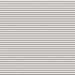 Grey horizontal stripe