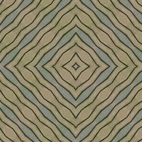 Wood mat diamonds