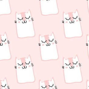 Pink Kitty Army
