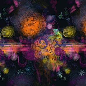 Cosmic Joy (Horizontal)