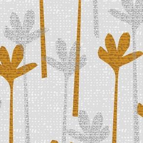 cut paper grasses-jumbo