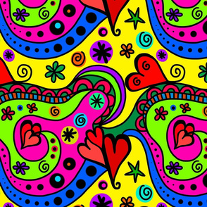 Heart Woodstock