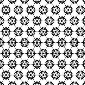Desert Rose Pattern