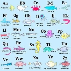 Colorful profiles