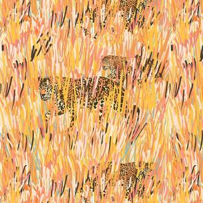 Grasslands - Gold